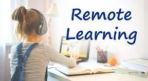 OPS Remote Learning Information